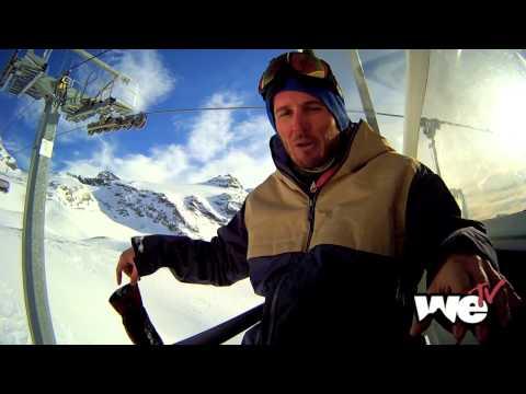 Snowboard come si fa l'ollie ?