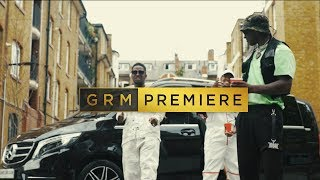 Ambush ft Chip & Skepta - Jumpy (Remix) [Music Video] | GRM Daily