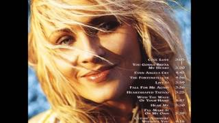 Doro - I Know You By Heart