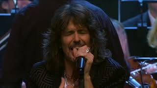 """Foreigner """"Double Vision"""" Official Video Live with 21st Century Symphony Orchestra & Chorus"""