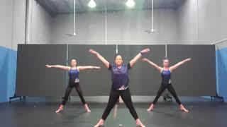 Stretch & Strength Class