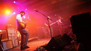 """Dr. Dog """"The Ark"""" and """"Shadow People"""" HD 7.3.10 CA"""