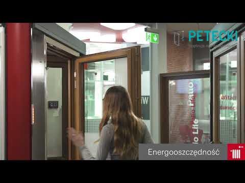 ROTO NT MTS - Ukryte kontaktrony okienne - zdjęcie