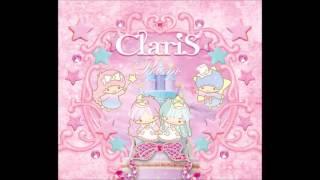ClariS - Secret