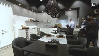 LIVING KITCHEN 2019  LIFESTYLE TV Video