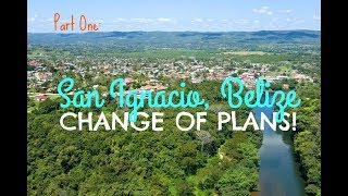 The Journey | Part 1 | Selling A Car in Belize