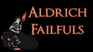 Dark Souls 3 PVP - Aldrich Failfuls