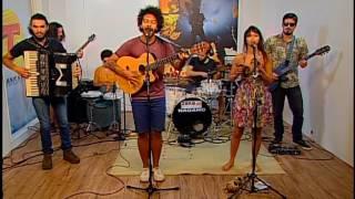 Programa Show Magazine Tv - Banda Macaco Mel - Musica: Bonita