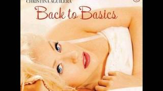 Christina Aguilera: Makes Me Wanna Pray (w/ lyrics in description)
