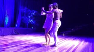 """Bachata Bolero Dance - Juan Luis Guerra """"Estrellitas Y Duendes"""" (Edwin & Dakota LFX)"""