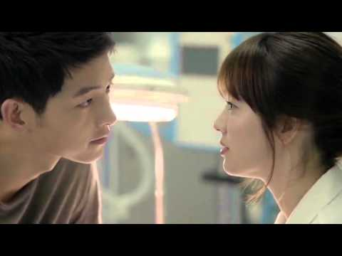 Yoon Mi Rae - ALWAYS - Descendants Of The Sun OST Part 1 Lyrics HAN ROM ENG [HD]