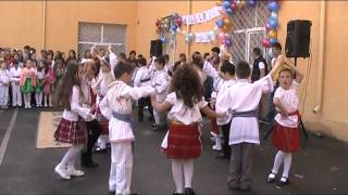 Dansuri Populare I