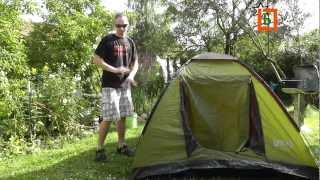 Learning by Lutzing [HD] - Folge 11: Zelt aufbauen