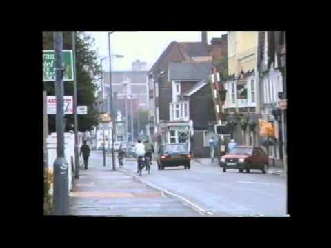 Crawley 1987 Part 1