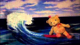 preview picture of video 'Goodrich Memorial Library Stuffed Animal Sleepover 2013: Trip To Hawaii'