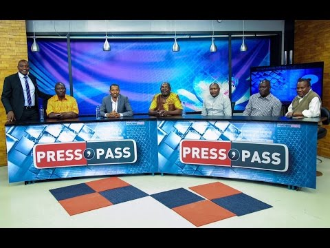 Journalists joining politics - Press Pass part 2