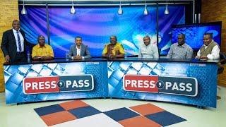 Journalists joining politics - Press Pass part 2