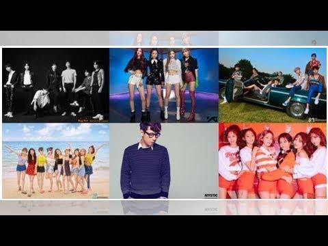 SM&YG&JYPらが新たに「韓国版VEVO」設立…全7社の代表が調印式に出席 Big News TV