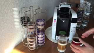 Bosch TASSIMO Joy T45 - Review