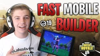 PRO Fortnite Mobile Player // 565+ Wins // Fortnite Android Beta Download Link!