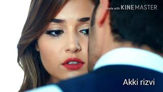Jaana ve song  Murat & hayat