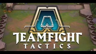 Teamfight tactic - взгляд простого игрока