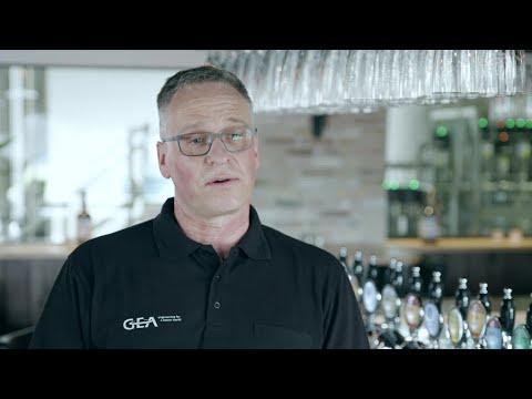 Zusammenarbeit GEA und ifm für ein automatisiertes Brauhaus