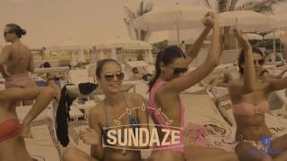 Sundaze Party  Bamboo Pool  video promo