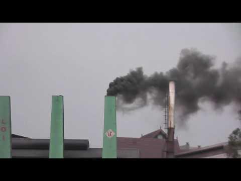 Người dân chết mòn vì Công ty TNHH Vạn Lợi xả thải ô nhiễm