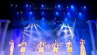 12 girls band _ XiLin River