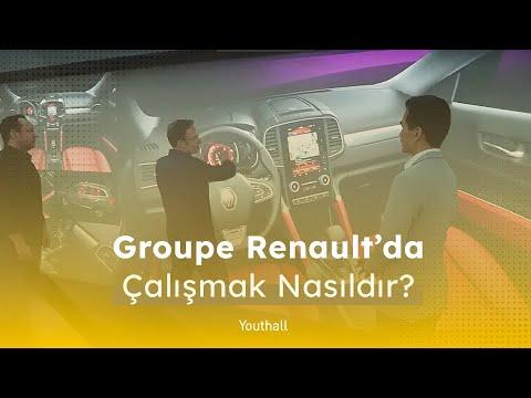 Oyak Renault - Culture Video