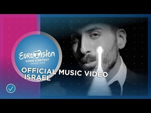 Kobi Marimi - Home - Israel 🇮🇱 - Official Music Video - Eurovision 2019
