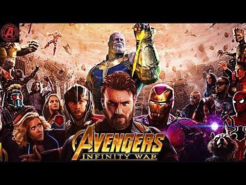 Infinity War Theme Music Download ✓ Infiniti Car