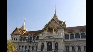 Grand Palace and Wat phra kaew,Bangkok