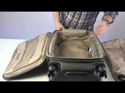 """Travelpro Platinum Magna 2 21"""" Expandable Spinner"""
