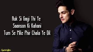 Raanjhana Lyrics - Arijit Singh   Priyank Sharma   - YouTube