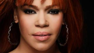 Faith Evans-Fallin In Love