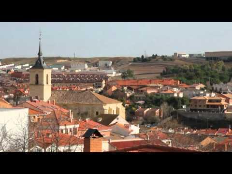 Cobeña - Un pueblo en el siglo XXI