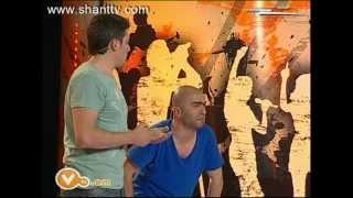 Vitamin Club 101 - Anhavanakan iravichakner (Armush, Aram Mp3)