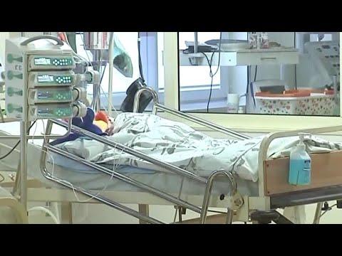 Medicinos mokslininkai apie hipertenziją