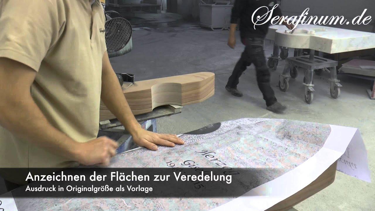 Referenzen von Serafinum.de: Unsere schönsten Grabsteine 2020 online