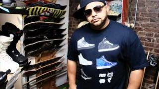 "Joell Ortiz- ""Look At Me Now Freestyle"""