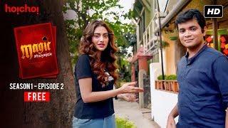 Hoichoi - Mean Comments | Saayoni Ghosh | Shweta Chaudhuri