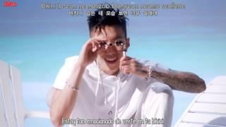 Jay Park - YACHT (k) (Feat. Sik K) [SUB ESPAÑOL + Rom + Han]