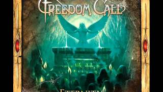 Freedom Call - 666 Weeks Beyond Eternity [new song 2015]