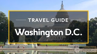 Washington D.C. Vacation Travel Guide