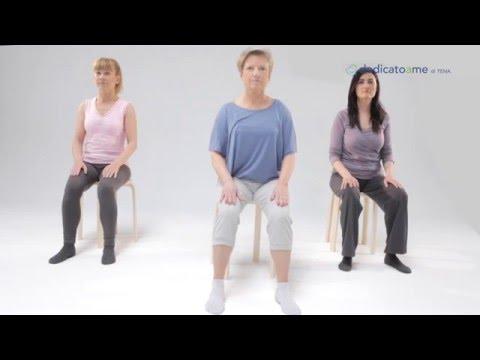 Prostata bruciore nelluretra