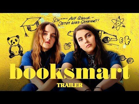 Booksmart | Spot Deutsch | Jetzt im Kino!