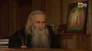Схиархимандрит Илий (Ноздрин) - об Украине