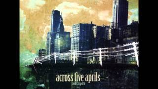 Across Five Aprils - With These Hands